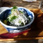 江ノ島小屋の人気 釜揚げしらす丼